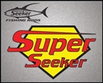 Seeker Super Rods