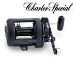 Shimano Charter Special Graphite Lever Drag Reel