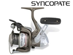 Shimano Reels Syncopate Spinning