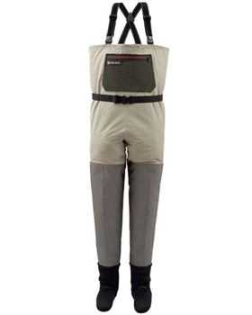 Simms Wader Headwaters Stockingfoot