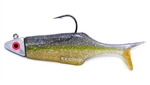 SlabZone Lures Swimbaits