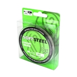 Soft Steel 8X Covert Braided Line - 150yd Spool