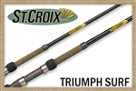 St. Croix Rods Triumph Surf Spinning