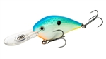 Strike King KVD Flat Side Crankbait