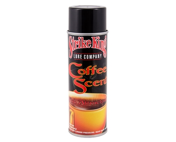 Strike King Coffee Scent Attractant