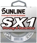 Sunline SX1 Braid