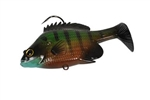 Thunderhawk Lures Burner Bream Swimbait