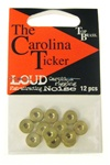 Top Brass Carolina Ticker