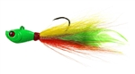 Pitbull Tackle Bucktail Jig