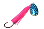 Wicked Lures Salmon/Steelhead Lure