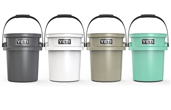 Yeti Load Out 5 Gallon Bucket