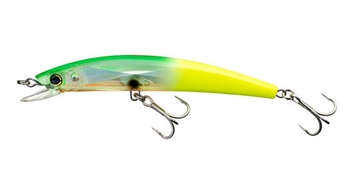Yo-Zuri Crystal 3D Minnow Floating