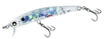 Yo-Zuri Crystal 3D Minnow Jointed Floating