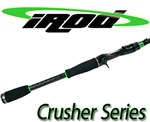 iRod Crusher Series Rods