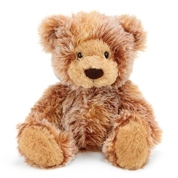 Small Caramel the Old Fashioned Teddy Bear by Aurora