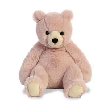 Humphrey the Traditional Blush Teddy Bear by Aurora