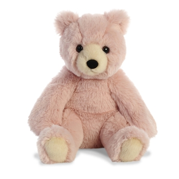 Little Humphrey the Traditional Blush Teddy Bear by Aurora