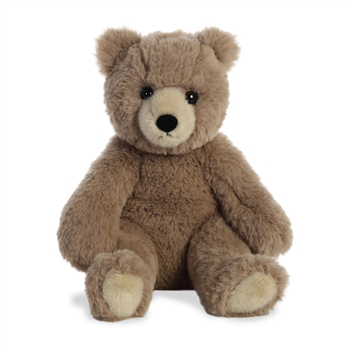 Little Humphrey the Traditional Tan Teddy Bear by Aurora