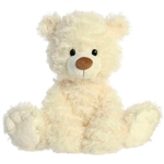 Mookie the Plush Cream Teddy Bear by Aurora