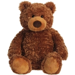 Mumford the Plush Brown Teddy Bear by Aurora