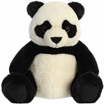Lin Lin the Medium Panda Bear Stuffed Animal by Aurora
