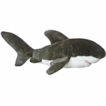 Tiburon the Stuffed Shark Flopsie Plush by Aurora