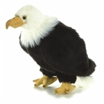 Regal the 10 Inch Plush Bald Eagle by Aurora