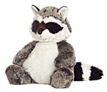 Rocky the Sweet and Softer Raccoon Stuffed Animal by Aurora