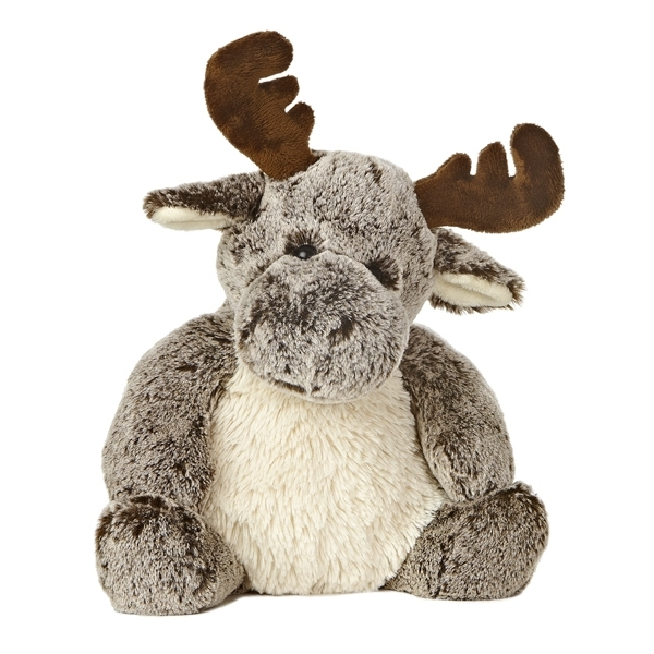 Milo The Sweet And Softer Moose Stuffed Animal By Aurora At Stuffed