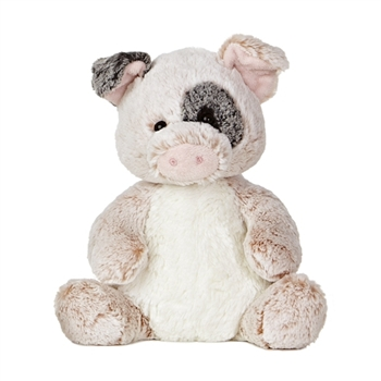 Percy the Sweet and Softer Pig Stuffed Animal by Aurora