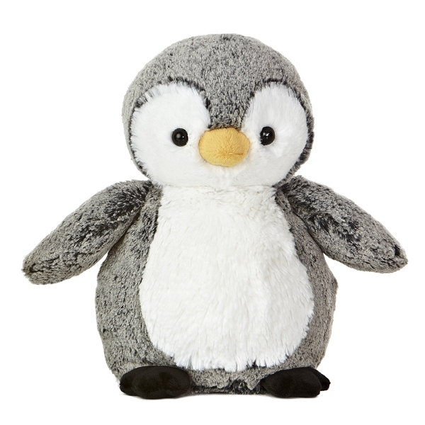Perky The Sweet And Softer Penguin Stuffed Animal By Aurora At