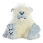 Large Sitting Yeti Stuffed Animal by Aurora