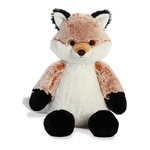 Sloan the Sweet and Softer Fox Stuffed Animal by Aurora