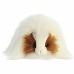 Quincy the Designer Stuffed Guinea Pig Luxe Boutique Plush by Aurora