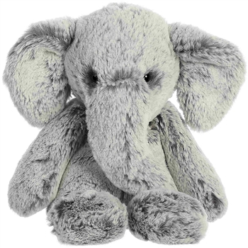Small Sweet and Softer Elephant Stuffed Animal by Aurora