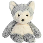 Small Sweet and Softer Wolf Stuffed Animal by Aurora