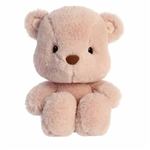 Rylie the Pink Stuffed Bear Sweeties Plush by Aurora