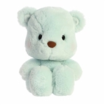 Rylie the Mint Green Stuffed Bear Sweeties Plush by Aurora