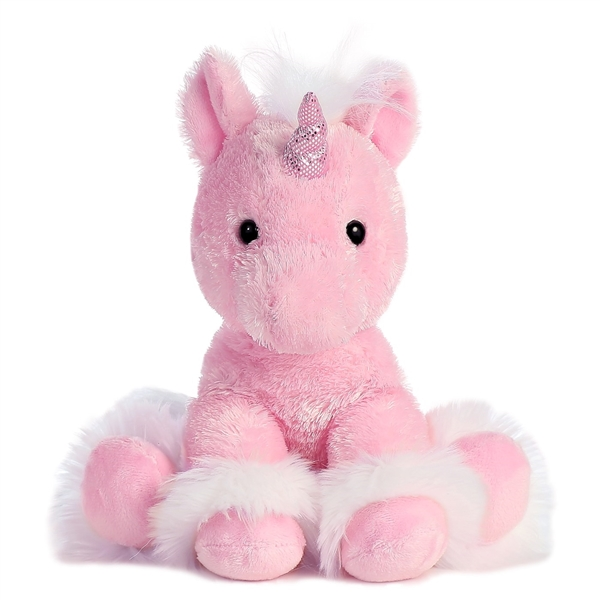 Dreaming Of You The Pink Unicorn Stuffed Animal By Aurora At Stuffed