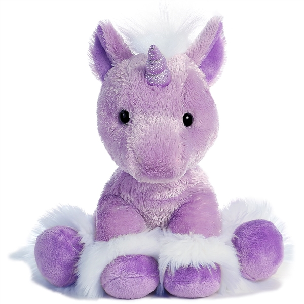 Dreaming Of You The Purple Unicorn Stuffed Animal By ...
