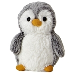Pompom the Little Baby Penguin Stuffed Animal by Aurora