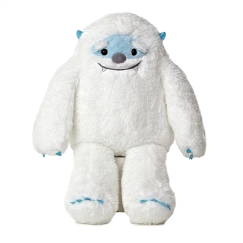 Yulli the Yeti Stuffed Animal by Aurora