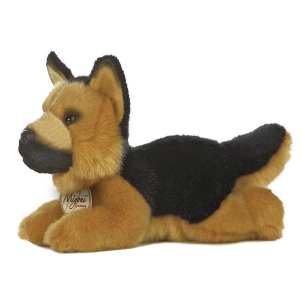 how to draw a realistic dog german shepherd