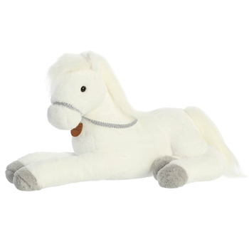 Breyer Majestics Arabian Horse Stuffed Animal by Aurora