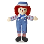 Classic Raggedy Andy Doll by Aurora