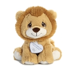 Precious Moments Hamilton Lion Stuffed Animal by Aurora