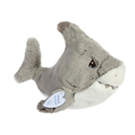 Precious Moments Fin Shark Stuffed Animal by Aurora
