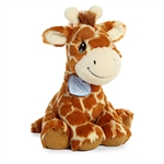 Precious Moments Medium Raffie Giraffe Stuffed Animal by Aurora