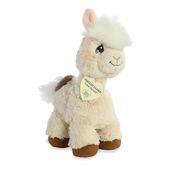 Precious Moments Precious Llama Stuffed Animal by Aurora