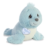 Precious Moments Seamore Sea Lion Stuffed Animal by Aurora